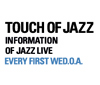 TOUCH OF JAZZ OPENING
