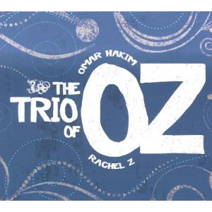 Trio Of Oz