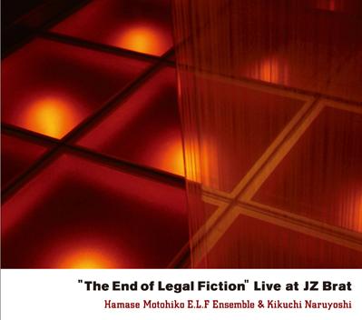 The End of Legal Fiction Live at JZ Brat
