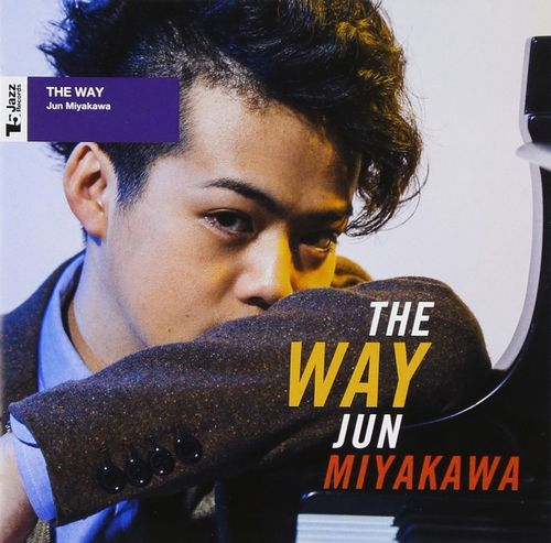 miyakawajun_the way.jpg