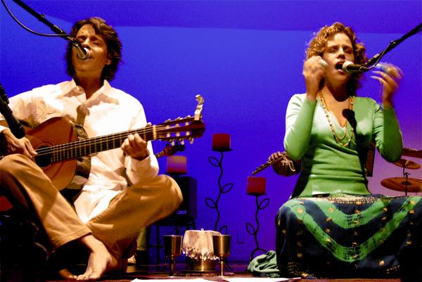 Renato Motha & Patricia Lobato