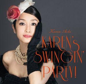 Karen's Swingin' Party!!
